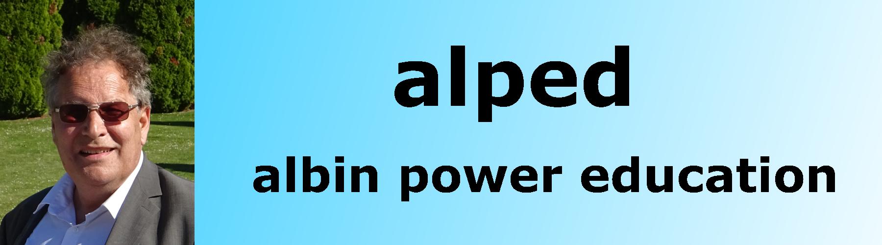 alped